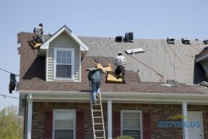What We DoYou Can Count On Us For Quality Roofing